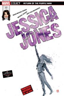 Jessica Jones #17