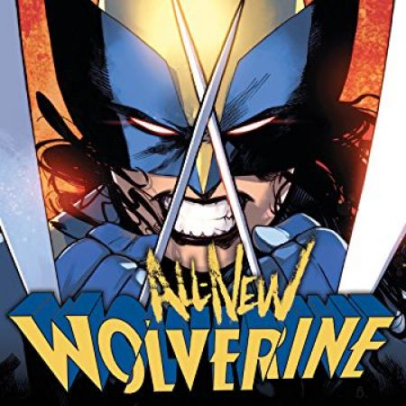 All-New Wolverine (2015 - Present)