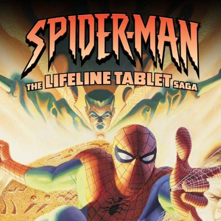 Spider-Man: Lifeline (2001)