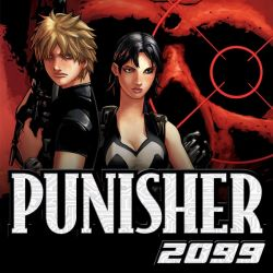 PUNISHER 2099 (2004)