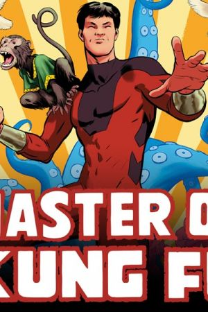Master of Kung Fu (2017)