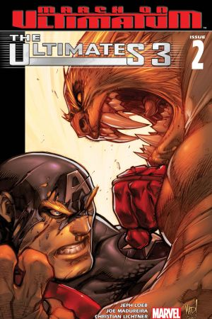 Ultimates 3 (2007) #2