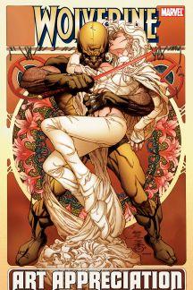 Wolverine Art Appreciation (2009) #1