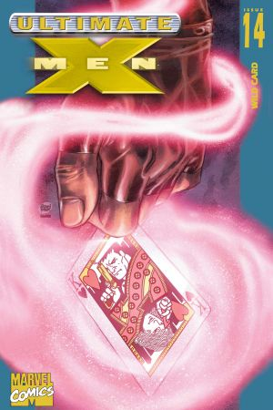 Ultimate X-Men (2000) #14