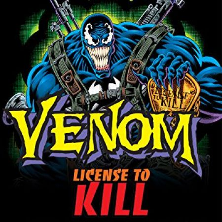 Venom: License to Kill (1997)