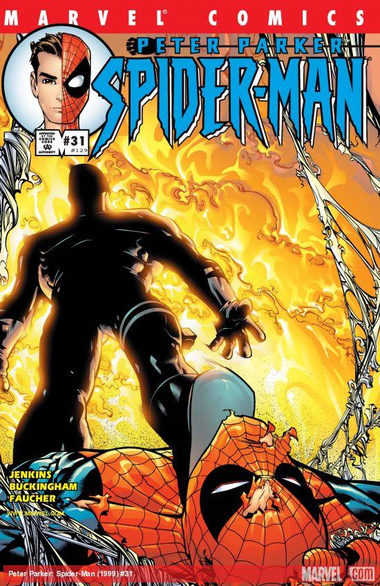 Peter Parker: Spider-Man (1999) #31