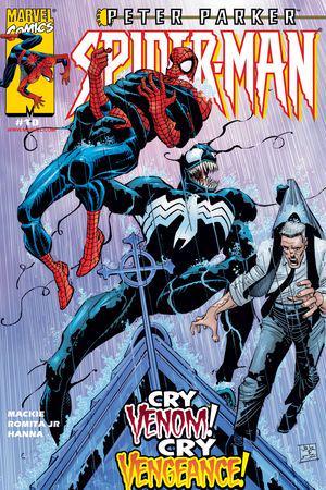 Peter Parker: Spider-Man #10
