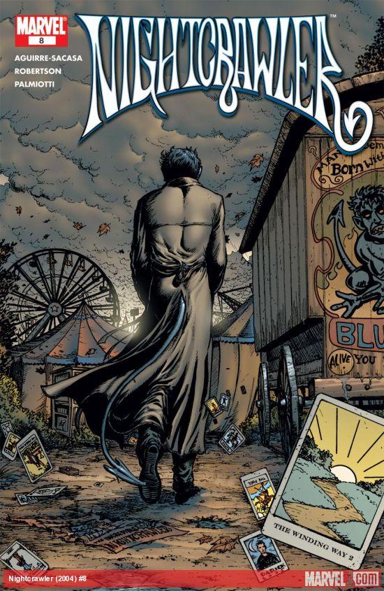 Nightcrawler (2004) #8
