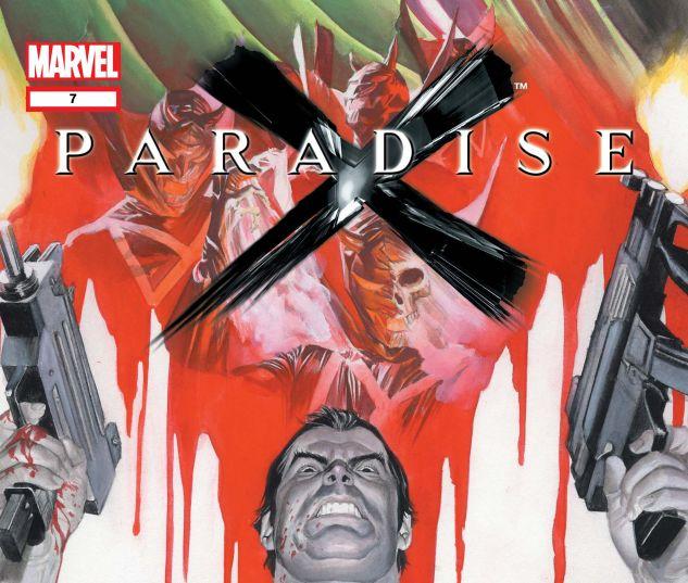 PARADISE X (2002) #7