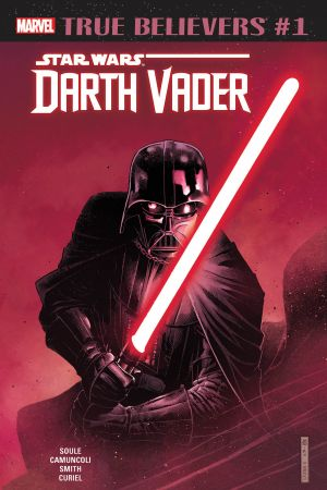 True Believers: Star Wars - Darth Vader #1
