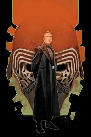 STAR WARS: AGE OF THE RESISTANCE - GENERAL HUX 1 #1