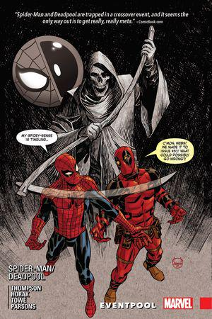 Spider-Man/Deadpool Vol. 9: Eventpool (Trade Paperback)
