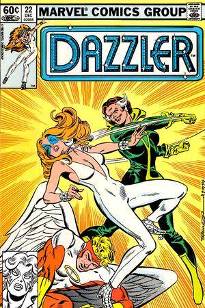Dazzler (1981) #22