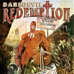 Daredevil: Redemption