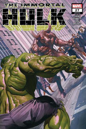 Immortal Hulk (2018) #27