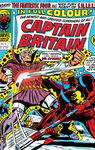 Captain Britain #12