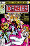 Dazzler #2