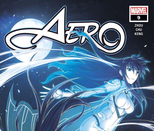 Aero #9