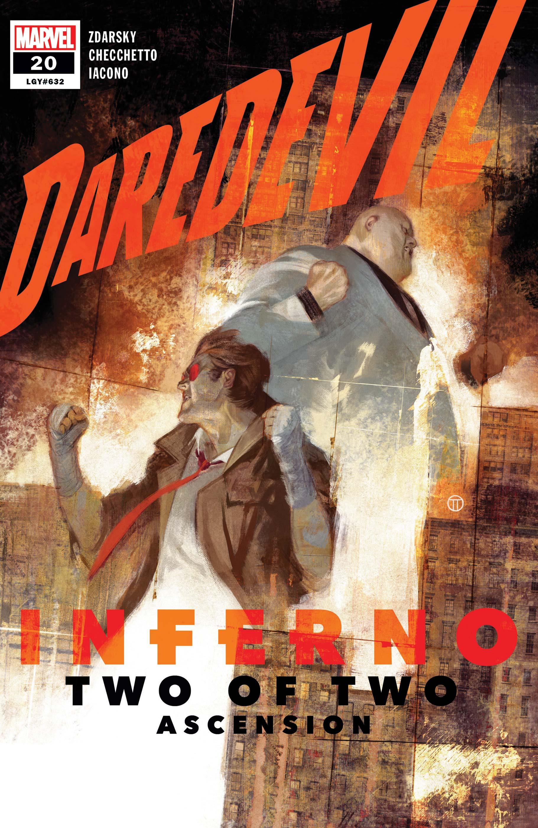 Daredevil (2019) #20
