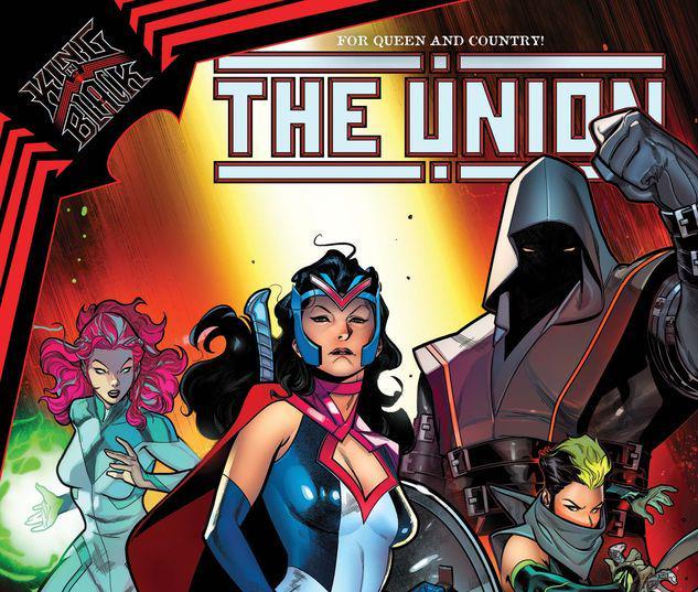 The Union #2