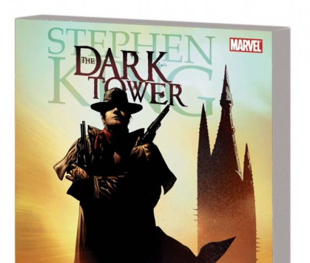 DARK TOWER: THE GUNSLINGER BORN TPB (Trade Paperback)