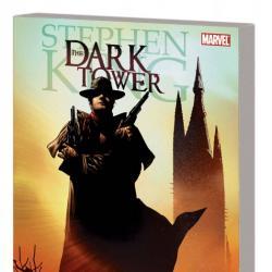 DARK TOWER: THE GUNSLINGER BORN TPB (Trade Paperback)