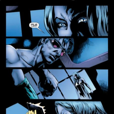 DARK X-MEN: THE CONFESSION ONE-SHOT Preview Page 5