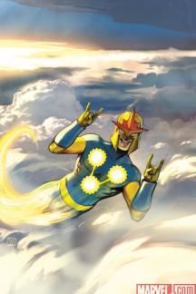 Marvel Adventures Super Heroes #18