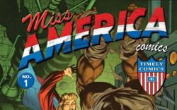 MISS AMERICA COMICS 70TH ANNIVERSARY SPECIAL #1