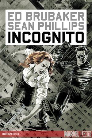 Incognito (2008) #4