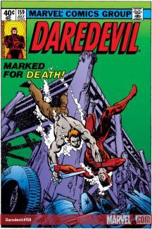 Daredevil (1964) #159