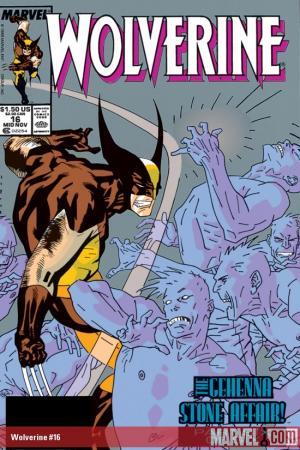Wolverine (1988