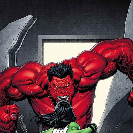 King-Size Hulk (2008)