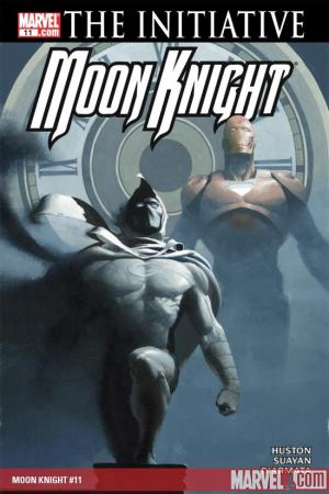 Moon Knight Vol. 2: Midnight Sun Premiere (2008)