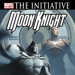 Moon Knight Vol. 2: Midnight Sun Premiere