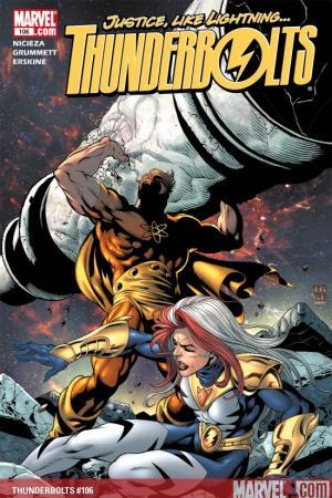 Thunderbolts (2006) #106