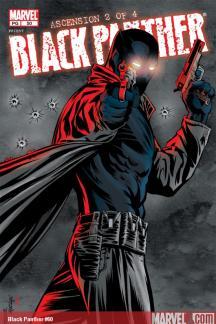 Black Panther #60