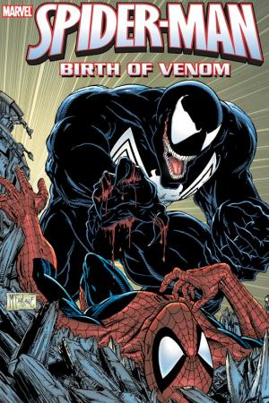 Spider-Man: Birth of Venom (2007)
