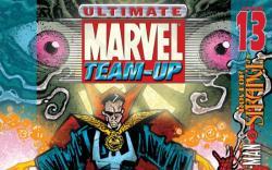 Ultimate Marvel Team-Up #13