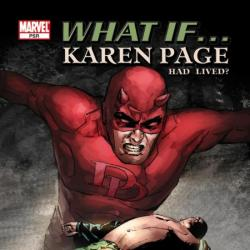 What If Karen Page Had Lived? (2004)