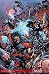 UNCANNY X-MEN (2008) #484 COVER