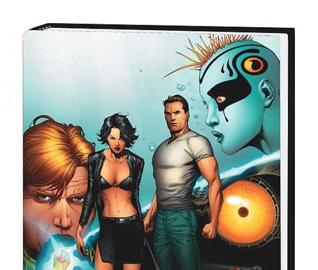 Supreme Power Vol. 2 (Hardcover)