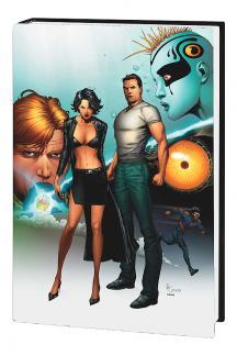 Supreme Power Vol. 2 (Hardcover)