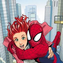 Spider-Man Loves Mary Jane (2005 - 2007)