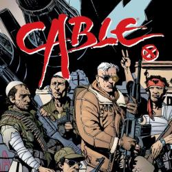 CABLE VOL. I: THE SHINING PATH TPB #0