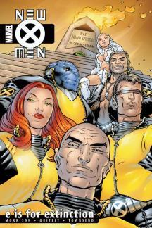 New X-Men Vol. I: E Is for Extinction (Trade Paperback)