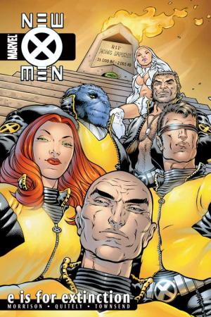 New X-Men Vol. I: E Is for Extinction (Trade Paperback)