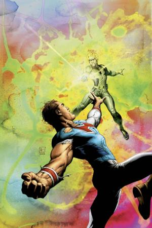 Supreme Power (2003) #8