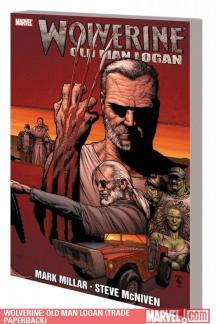 Wolverine: Old Man Logan (Trade Paperback)