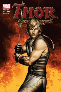 Thor: Son of Asgard #2
